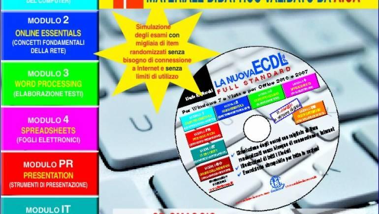 ECDL più Full Standard per Windows 7 & Office 2010 – Soluzioni degli esercizi cartacei
