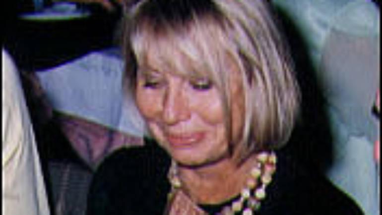 Anna Paola Tantucci