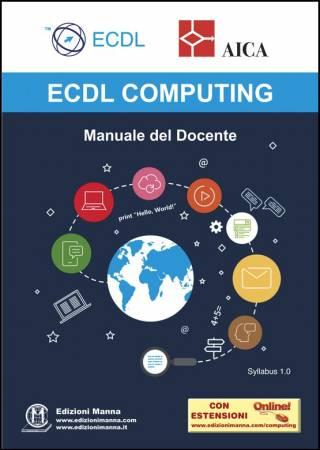 ECDL Computing. Manuale del Docente