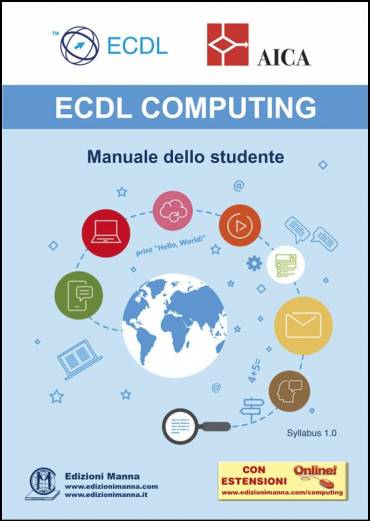 ECDL Computing. Manuale dello studente